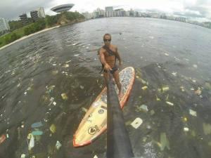 Baía da Guanabara Olímpica